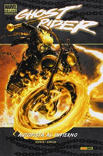 Ghost Rider, Autopista al infierno