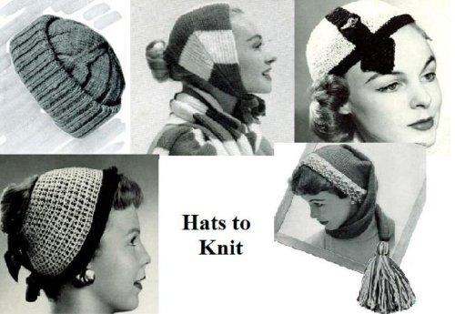 cappelli-a-maglia-italian-edition