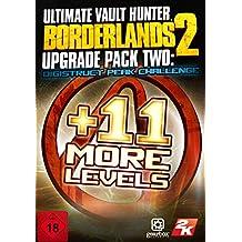 Borderlands 2 Ultimate Vault Hunters Upgrade Pack 2. Digistruct Peak Challenge. [PC Code - Steam]