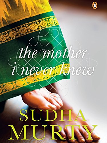 The Mother I Never Knew: Two Novellas Image