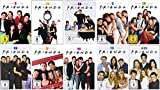 Friends - Staffel/Season 1+2+3+4+5+6+7+8+9+10 * DVD Set
