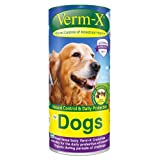 Verm-X - Herbal Crunchies for Dogs x 100 Gm Tube