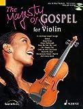 The Majesty Of Gospel Violine