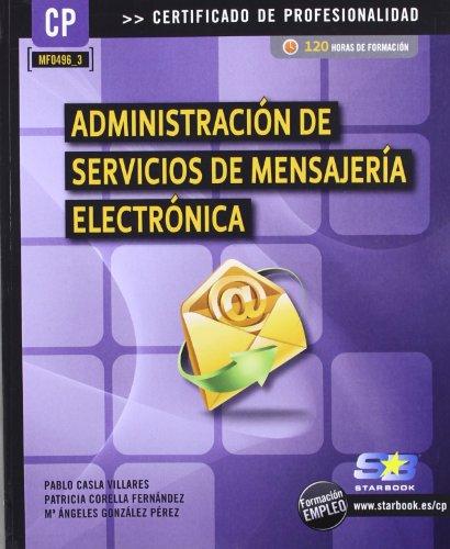Administración de servicios de mensajería electrónica (MF0496_3)