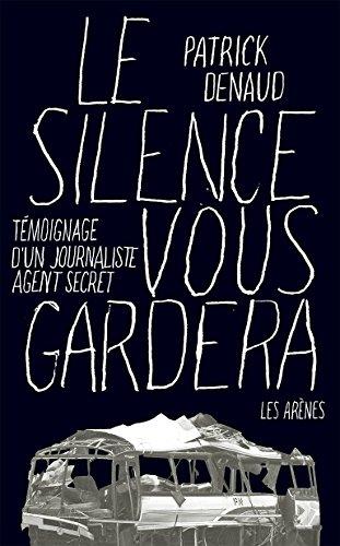 Télécharger en ligne Le silence vous gardera epub, pdf