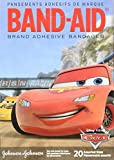 Band-Aid Bandages Cars Assorted, Pack of...
