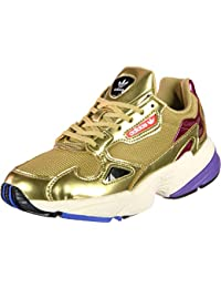 Sportschuhe Adidas Falcon W White Gold Größe 38 23 40 40 2