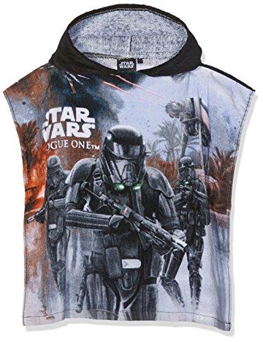Star Wars Robe de Chambre Garçon Star Wars