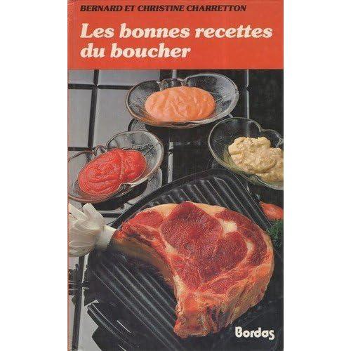 Les bonnes recettes du boucher
