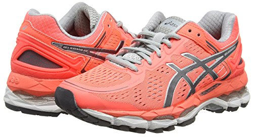 51m1V38DMKL - ASICS Gel-Kayano 22, Women's Running Shoes