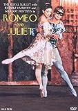Romeo and Juliet (Royal Ballet)- Rudolf Nureyev and Margot Fonteyn [Import USA Zone 1]