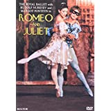 Romeo and Juliet (Royal Ballet)- Rudolf Nureyev and Margot Fonteyn
