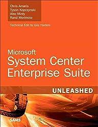 [(Microsoft System Center Enterprise Suite Unleashed)] [By (author) Rand Morimoto ] published on (April, 2010)