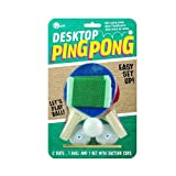 Set mini ping-pong, juego original - Jue-mini ping pong