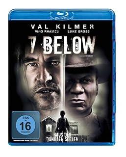7 Below - Haus der dunklen Seelen [Blu-ray]
