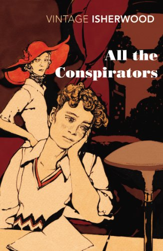 All the Conspirators (Vintage Classics) (English Edition) (Hunter Ford Tom)