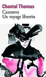 Casanova: Un voyage libertin