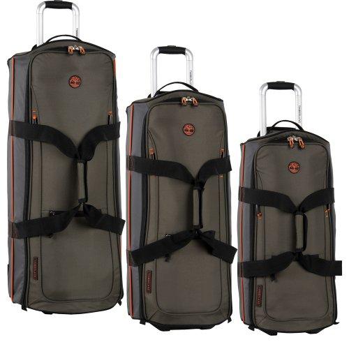timberland-luggage-claremont-three-piece-duffle-set-burnt-olive-burnt-orange-one-size
