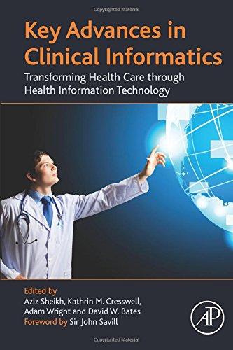 Health Informatics Books Pdf