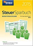 WISO Steuer-Sparbuch 2015 Beraterausgabe (für Steuerjahr 2014)