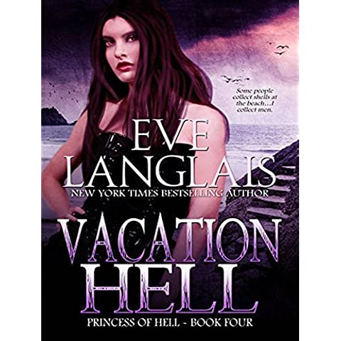 VACATION HELL                M (Princess of Hell)