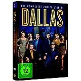 Dallas - Die komplette zweite Staffel