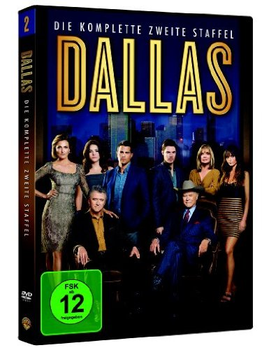2012 - Staffel 2 (3 DVDs)