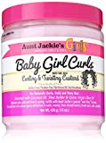 Aunt Jackie's Girls - Baby Girls Curls – Crema para cabellos rizados