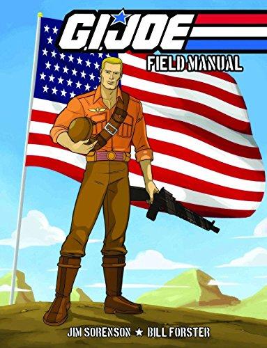 G.I. JOE: Field Manual Volume 1 par Jim Sorenson