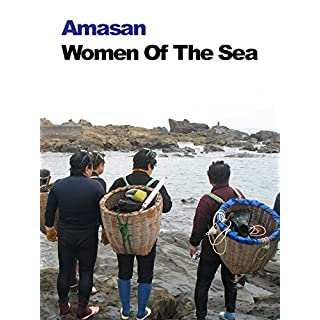 Amasan: Women of the Sea (English Subtitled)