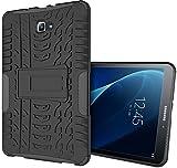 Pedea 11160290 Outdoor Schutzhülle für Samsung Galaxy Tab A 10.1 schwarz