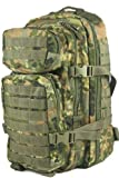 Mil-Tec EE.UU. Mochilla Assault Pack (Small/
