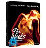 9 1/2 Wochen - Limitierte Steel Edition [Blu-ray]