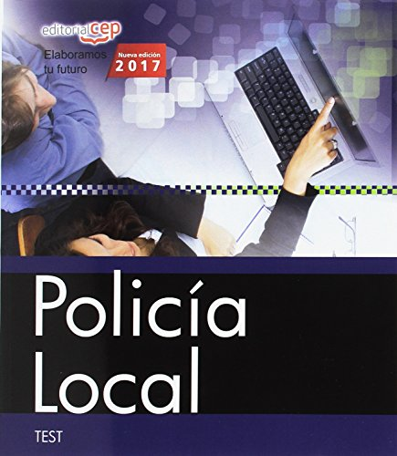 Policía Local. Test