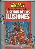 Humanoides numero 30: Alef Thau: el señor de las ilusiones
