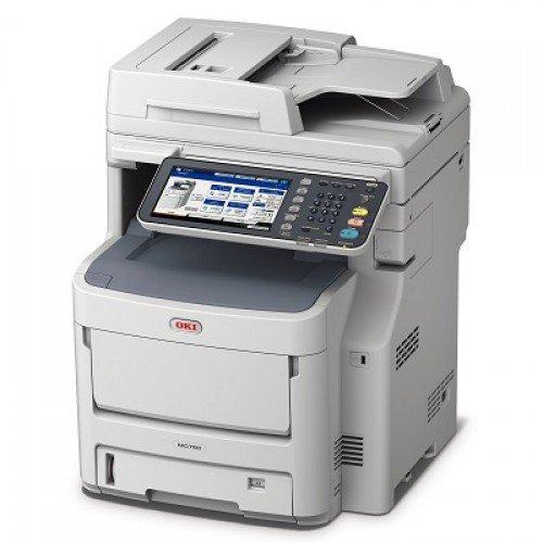 OKI MC760dn  Multifunktionsdrucker