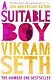 A Suitable Boy (English Edition)