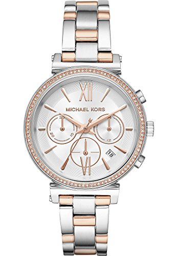 Michael Kors Damen-Armbanduhr MK6558
