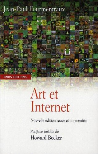 Art et Internet par Jean-Paul Fourmentraux