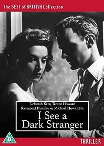 I See a Dark Stranger [DVD] [1946]