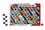 Enlarge toy image: 36 PC DIE CAST CAR MODEL SET F1 CONVERTIBLE RACING CARS KIDS TOY PLAY SET 015930