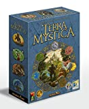 Feuerland Spiele 01 - Terra Mystica