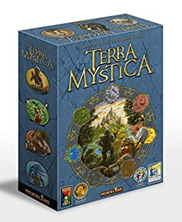 Feuerland Spiele Terra Mystica 01 (B00BSPO3OU) | Amazon price tracker / tracking, Amazon price history charts, Amazon price watches, Amazon price drop alerts
