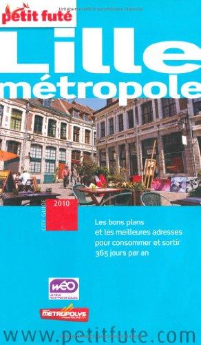 Petit Futé Lille métropole