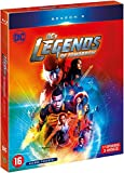 DC's Legends of Tomorrow - Saison 2 - Blu-ray - DC COMICS