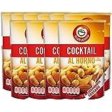 Matutano - Cocktail de Frutos Secos Tostado al Horno - 143 g - [Pack de 10]