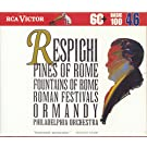 Respighi:Pines Of Rome