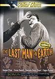 Locandina Last Man on Earth [Edizione: Germania]