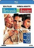Flirteando Con El Desastre (Blu-Ray) (Import) (2013) Patricia Arquette; Davi