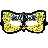 Dreamy Dress-ups Mascara Pajaro Jilgero Oriental